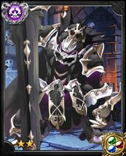 Armored Knight Zard NN++