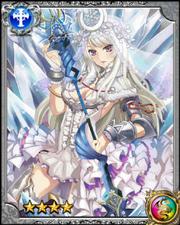 Ice Queen RR