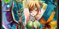 One-Eyed Diana