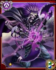 Rock 'n Roll Skeleton N++