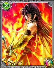 Pyro Swordsman Arth RR