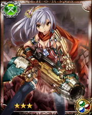 Gunslinger Laertes R++
