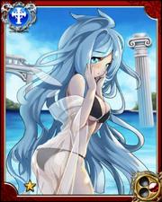 Aquatic Fairy Aerith N