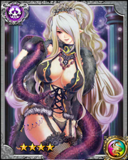 Serpent Witch Echidna RR