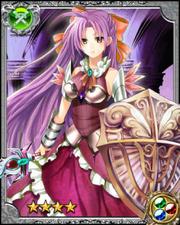 Sanctuary Knight Margrete RR++