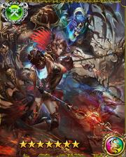 Sorcerer Goddess Glius LR