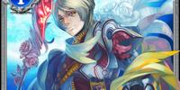 Fervor Angel Labrael