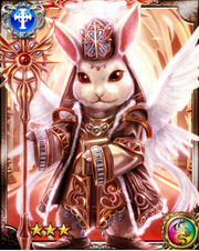 Rabbit Priest Leon R