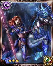 Knight Warrior Vrede R+