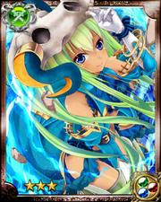 Sword Rider Princess Sylvia R++