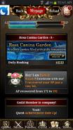 Venus Garden Screenshot 6