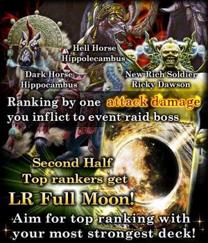 Transcend Gate Damage Ranking