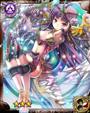 Winged Princess Fezaly R