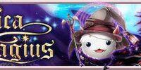 Magica Magius