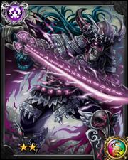 Undead Warrior NN