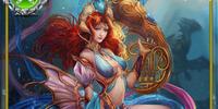 Mesmeric Goddess Melqart