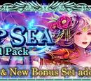 Deep Sea Card Pack