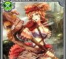 Wandering Lancer Karen