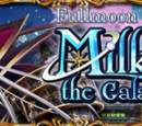 Fullmoon Party - Milky Way the Galactic River