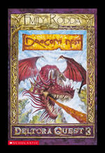 Dragons Nest (book)