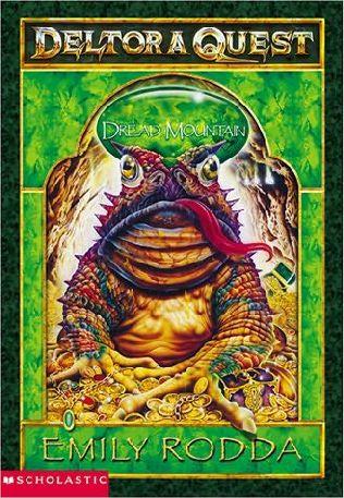 Dread Mountain Book Deltora Quest Wiki Fandom