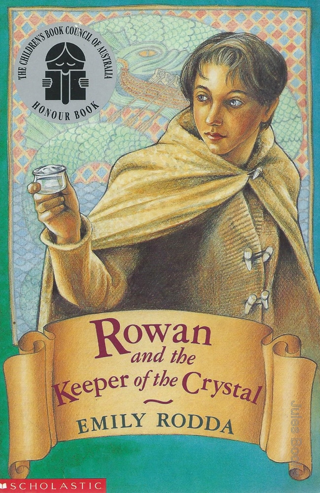 Rowan And The Keeper Of The Crystal Deltora Quest Wiki
