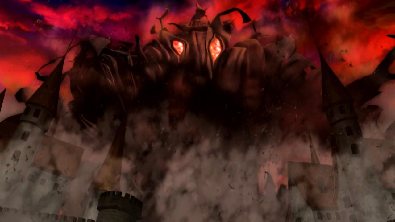 Shadow Lord Deltora Quest Wiki Fandom Powered By Wikia