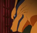 Episode: Kurama