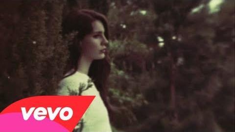 Lana Del Rey - Summertime Sadness-0