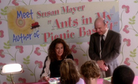 Susan Signing