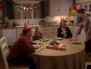 Penny birthday party