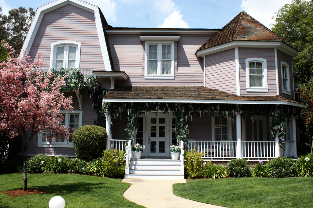 4351 Wisteria Lane Wiksteria Lane Fandom Powered By Wikia