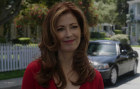 Katherine returns