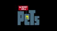 The secret life of pets title