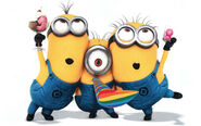 Despicable me 2 minions-wide