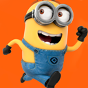 Dave Minion Rusher