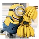 Stuart Loves Bananas