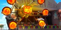 Big Blaster Cannon