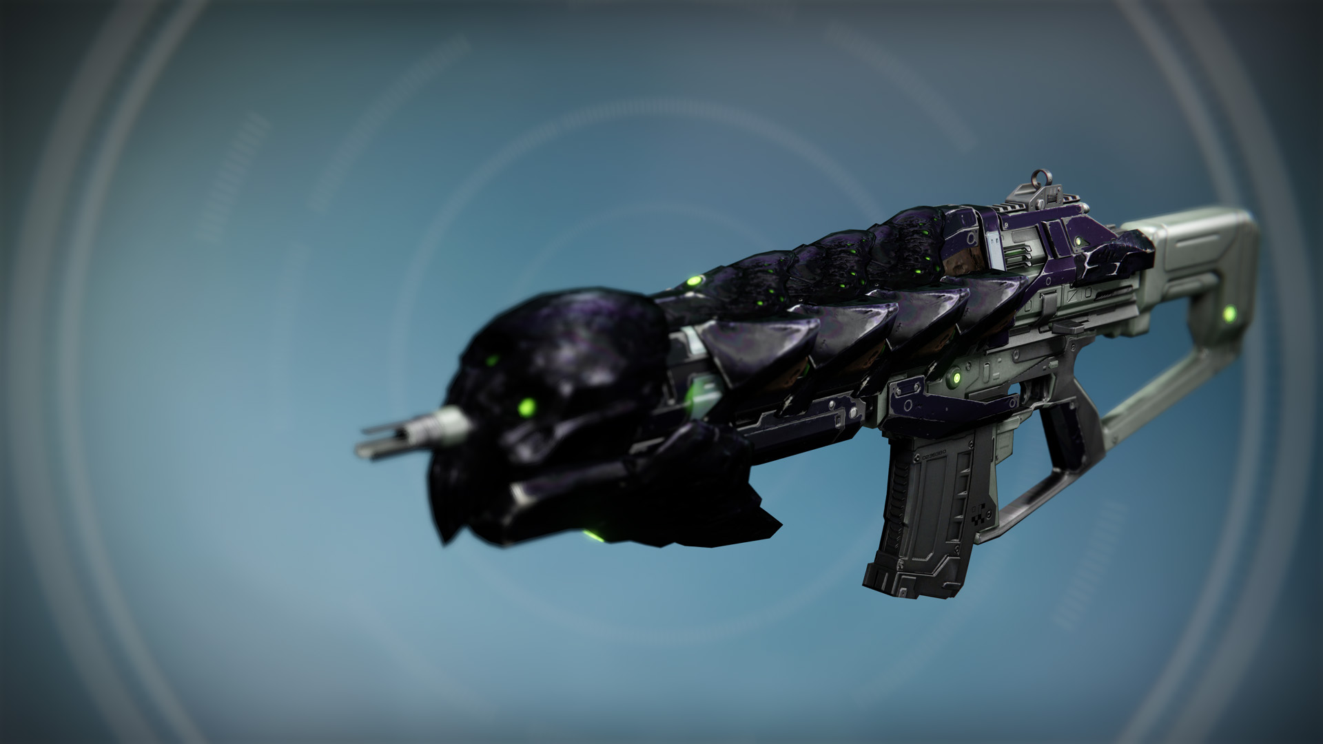Gjallarhorn - Destinypedia, the Destiny encyclopedia