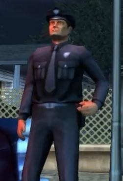 DAH! Cop