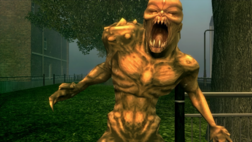 Blisk Mutant