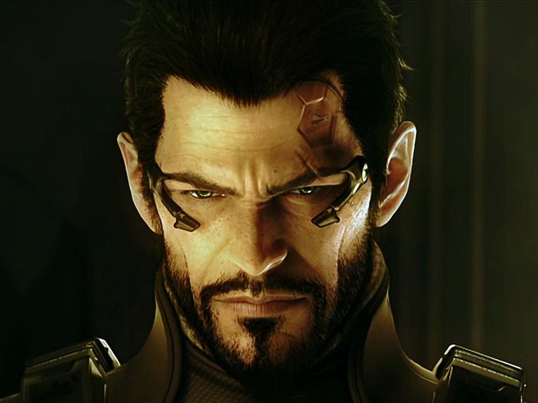 Adam Jensen Glasses Adam Jensen - Deus Ex Wiki