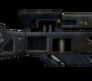 GEP gun
