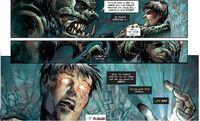 Comic excerpt rebellion