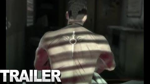 DmC - Hangover Trailer