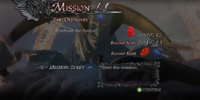Devil May Cry 4 walkthrough/M18
