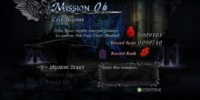 Devil May Cry 4 walkthrough/M04