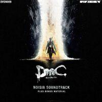 DmC Noisia Soundtrack