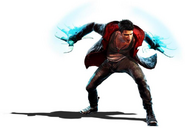Dante (Aquila) DmC