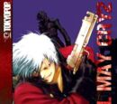 Devil May Cry Volume 2